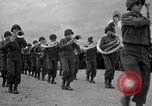 Image of anniversary of D-Day Normandy France, 1945, second 5 stock footage video 65675070995