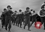Image of anniversary of D-Day Normandy France, 1945, second 6 stock footage video 65675070995