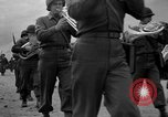 Image of anniversary of D-Day Normandy France, 1945, second 8 stock footage video 65675070995