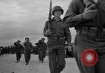 Image of anniversary of D-Day Normandy France, 1945, second 13 stock footage video 65675070995