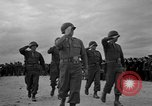 Image of anniversary of D-Day Normandy France, 1945, second 17 stock footage video 65675070995