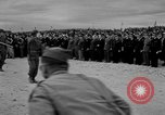 Image of anniversary of D-Day Normandy France, 1945, second 18 stock footage video 65675070995
