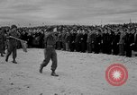 Image of anniversary of D-Day Normandy France, 1945, second 19 stock footage video 65675070995