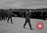 Image of anniversary of D-Day Normandy France, 1945, second 20 stock footage video 65675070995