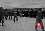 Image of anniversary of D-Day Normandy France, 1945, second 21 stock footage video 65675070995
