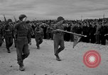 Image of anniversary of D-Day Normandy France, 1945, second 22 stock footage video 65675070995