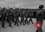 Image of anniversary of D-Day Normandy France, 1945, second 24 stock footage video 65675070995