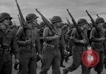 Image of anniversary of D-Day Normandy France, 1945, second 26 stock footage video 65675070995