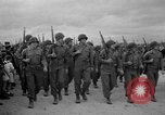 Image of anniversary of D-Day Normandy France, 1945, second 27 stock footage video 65675070995
