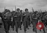 Image of anniversary of D-Day Normandy France, 1945, second 28 stock footage video 65675070995