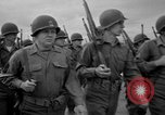 Image of anniversary of D-Day Normandy France, 1945, second 30 stock footage video 65675070995