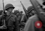 Image of anniversary of D-Day Normandy France, 1945, second 34 stock footage video 65675070995