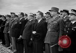 Image of anniversary of D-Day Normandy France, 1945, second 35 stock footage video 65675070995