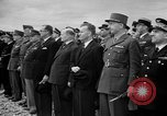 Image of anniversary of D-Day Normandy France, 1945, second 36 stock footage video 65675070995