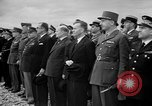 Image of anniversary of D-Day Normandy France, 1945, second 37 stock footage video 65675070995