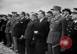 Image of anniversary of D-Day Normandy France, 1945, second 38 stock footage video 65675070995