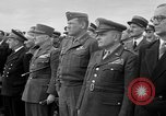 Image of anniversary of D-Day Normandy France, 1945, second 41 stock footage video 65675070995