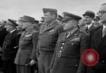 Image of anniversary of D-Day Normandy France, 1945, second 42 stock footage video 65675070995