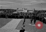 Image of anniversary of D-Day Normandy France, 1945, second 43 stock footage video 65675070995