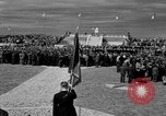 Image of anniversary of D-Day Normandy France, 1945, second 50 stock footage video 65675070995