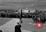 Image of anniversary of D-Day Normandy France, 1945, second 51 stock footage video 65675070995