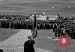 Image of anniversary of D-Day Normandy France, 1945, second 52 stock footage video 65675070995