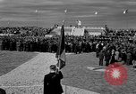 Image of anniversary of D-Day Normandy France, 1945, second 53 stock footage video 65675070995