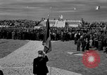 Image of anniversary of D-Day Normandy France, 1945, second 54 stock footage video 65675070995