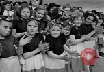 Image of anniversary of D-Day Normandy France, 1945, second 55 stock footage video 65675070995