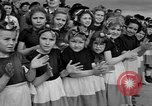 Image of anniversary of D-Day Normandy France, 1945, second 56 stock footage video 65675070995