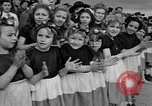 Image of anniversary of D-Day Normandy France, 1945, second 57 stock footage video 65675070995