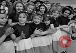 Image of anniversary of D-Day Normandy France, 1945, second 58 stock footage video 65675070995