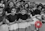 Image of anniversary of D-Day Normandy France, 1945, second 59 stock footage video 65675070995