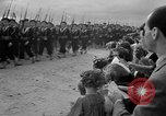 Image of anniversary of D-Day Normandy France, 1945, second 61 stock footage video 65675070995