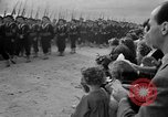 Image of anniversary of D-Day Normandy France, 1945, second 62 stock footage video 65675070995
