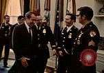 Image of President Richard Nixon Washington DC USA, 1974, second 2 stock footage video 65675071004