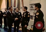 Image of President Richard Nixon Washington DC USA, 1974, second 11 stock footage video 65675071004