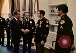 Image of President Richard Nixon Washington DC USA, 1974, second 13 stock footage video 65675071004