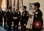 Image of President Richard Nixon Washington DC USA, 1974, second 14 stock footage video 65675071004