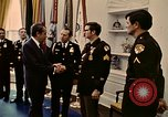 Image of President Richard Nixon Washington DC USA, 1974, second 15 stock footage video 65675071004