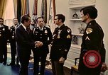 Image of President Richard Nixon Washington DC USA, 1974, second 16 stock footage video 65675071004
