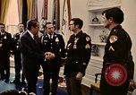 Image of President Richard Nixon Washington DC USA, 1974, second 17 stock footage video 65675071004