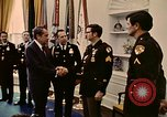 Image of President Richard Nixon Washington DC USA, 1974, second 20 stock footage video 65675071004