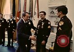 Image of President Richard Nixon Washington DC USA, 1974, second 28 stock footage video 65675071004