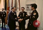 Image of President Richard Nixon Washington DC USA, 1974, second 30 stock footage video 65675071004