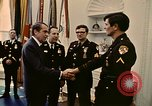 Image of President Richard Nixon Washington DC USA, 1974, second 34 stock footage video 65675071004