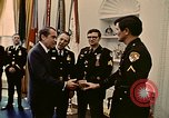 Image of President Richard Nixon Washington DC USA, 1974, second 35 stock footage video 65675071004