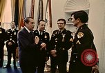 Image of President Richard Nixon Washington DC USA, 1974, second 36 stock footage video 65675071004