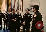 Image of President Richard Nixon Washington DC USA, 1974, second 37 stock footage video 65675071004