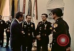 Image of President Richard Nixon Washington DC USA, 1974, second 38 stock footage video 65675071004